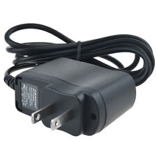 AC Adapter for SONY ICF-5500W TRANSISTOR AM/FM PSB RADIO RECEIVER Power Sup