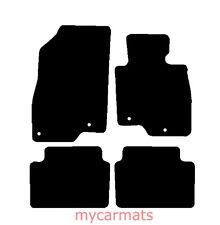 Mazda 6 Estate (2013 To Present) New Fully Tailored Car Floor Mats Black Carpet