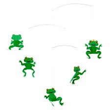 Happy Frogs Flensted Modern Danish Decor Hanging Mobile