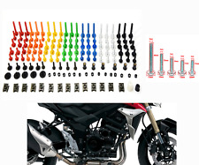 For Yamaha YZF600R R3 R6 1996-2007 1999 2000 Full Fairing Bolt Kit Nuts Screws