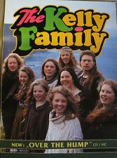 Hochformat Poster Für Musikfans Kelly Family Günstig Kaufen