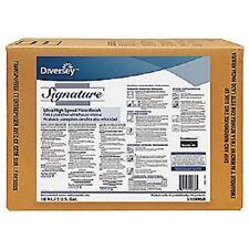 Diversey SIGNATURE® UHS Floor Finish (5104950) 5 gal Box
