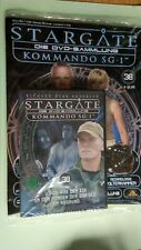 Stargate Kommando SG 1 Die DVD Sammlung Teil 38 DVD+Sammlerheft+OVP