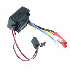 Red Cat Racing RER07784 Brushed ESC for Blackout Series