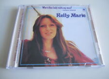 Kelly Marie - Who's That Lady With My Man? CD + bonus tracks