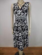 JANE LAMERTON Day Dress sz 8 - BUY Any 5 Items = Free Post