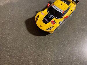 1:43 O Scale Asphalt Scenery Sheets for Slot Car Tracks - 5 Seamless 8.5x11