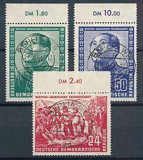 Gestempelte Briefmarken aus Deutschland (ab 1945) für Arbeitswelt-Branchen