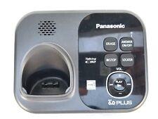 Panasonic KX-TG4731B KX-TG4732  Phone System Main BASE KX-TG4733B FOR KX-TGA470