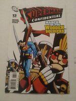 Superman Confidential #13 May 2008 DC Comics Cooke Sale