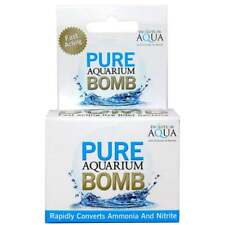 Evolution Aqua Pure Aquarium Bomb X 2 Bombs