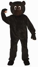 Plush Monkey Mascot Child Boys Girls Costume NEW