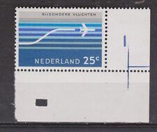 LP 15 luchtpost 15 MNH PF hoekvel NVPH Nederland Netherlands airmail
