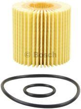 Engine Oil Filter-Workshop Oil Filter Bosch 72236WS