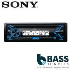 Sony MEX-M100BT CD MP3 Bluetooth iPod iPhone USB AUX Car Stereo Player