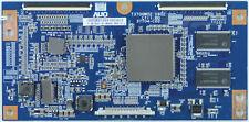 Samsung LE37A558P3F T-con BOARD T370HW02V402CTRLBD 37T04-C02 PHILIPS 37pfl5603
