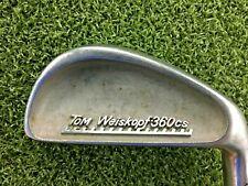 NorthWestern Tom Weiskopf Camber Sole 7 Iron / RH / Regular Flex Steel / tj8159