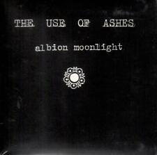 USE OF ASHES - ABION MOONLIGHT 1999 DUTCH PROG FOLK PSYCH MINI ALBUM SLD OOP CD