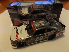 Erik Jones #20 GameStop Rookie of the Year Toyota Camry Action 1/64 2016
