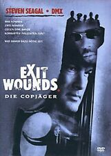 Exit Wounds - Die Copjäger ( Action-Thriller ) mit Steven Seagal, DMX, Bill Duke