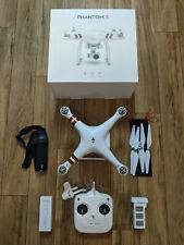 New ListingDji Phantom 3 Standard Quadcopter Camera Drone - White