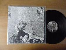 A.M.B. / Hyware / Kapotte Muziek – A Big Cloud / Into The Void , LP, Vinyl: m-