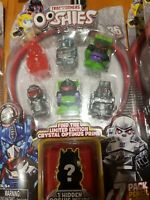 Transformers Ooshies 7 Pack Pencil Topper Version B