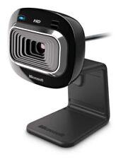 Webcam Microsoft per laptop e desktop digital zoom , Interfaccia USB 2.0