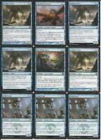 Blue Giants - MTG - Custom Casual Deck - Full 60 Card Deck- Magic the Gathering