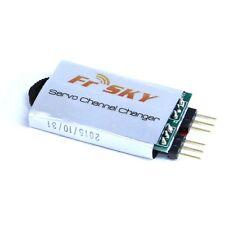 FrSky SCC Telemetrie Sensor für Smartport SBUS Channel Changer