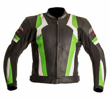 Waist Length Leather All RST Motorcycle Jackets