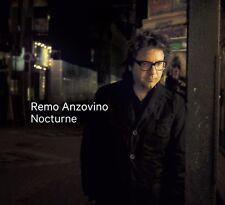 Anzovino Remo - Nocturne -  CD Nuovo Sigillato