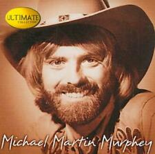 MICHAEL MARTIN MURPHEY - ULTIMATE COLLECTION NEW CD