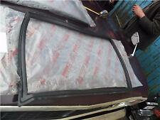 FORD CORTINA MK2 ESTATE GT SUPER DELUXE NEW REAR SIDE WINDOW RUBBER SEALS