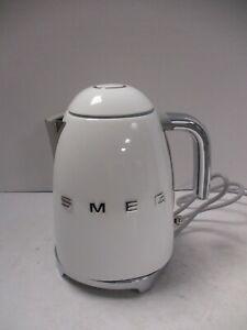 SMEG - Kettle In White - BNIB