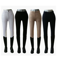 Comfortable Horse Riding Breeches Jodhpurs Pants for Men and Women