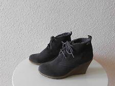 Stiefeletten Boots  Xti  Gr.39   Wildleder