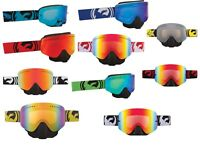 Dragon NFX Snow Goggles with Removable Nose Guard, Snowmobile, Racing, Skiing