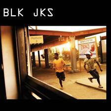 BLK JKS - Mystery