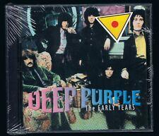 DEEP PURPLE THE EARLY YEARS CD F.C. SIGILLATO!!!