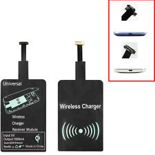 Hot Fashion Android Phone Universal QI Wireless Charger Charging Receiver Module