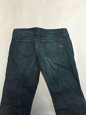 Womens DIESEL Medium Wash Bootcut HUSH DS Jeans Sz 27