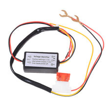Car LED daytime running light automatic on off controller module relay kits WL