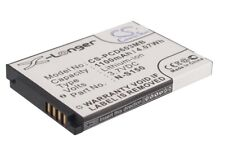Batterie 1100mAh type N-S150 SN-S150 pour Philips SCD603