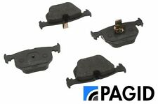 Rear Pagid 2-wheel set Brake Pad 3 Series Coupe For BMW 330Ci E46 330i E90 330xi