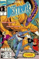 The Destroyer (1991-1992) (Marvel) #4 (1992) in 9.4 Near Mint  $3.99 Unlimite...