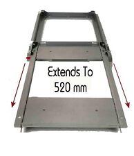 250kg Heavy Duty Fridge Slide 730x475mm 4 Mid Size ARB Waeco Fridge 4WD Camping