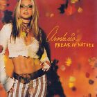 ANASTACIA Freak of Nature CD