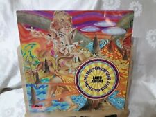 Earth And Fire – Maybe Tomorrow, Maybe Tonight / Vinyl LP