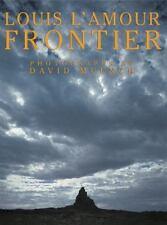 Frontier, Louis L'Amour,0553050788, Book, Good